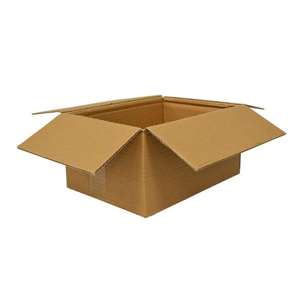 Caja de cartón para embalar