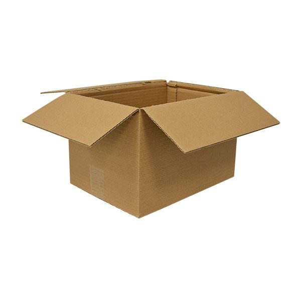 caja de cartón para envios