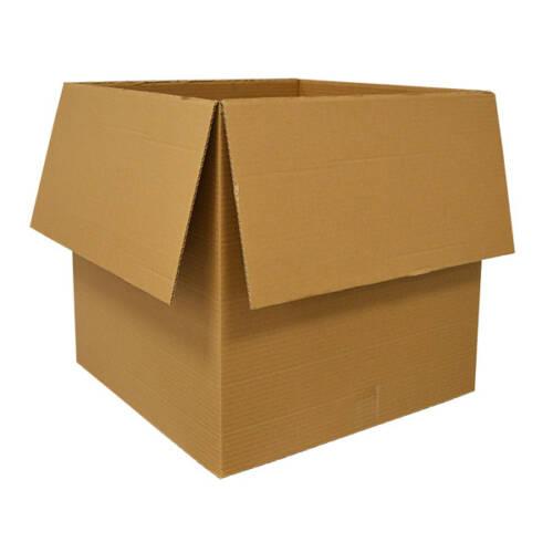 caja de cartón 50x50x50