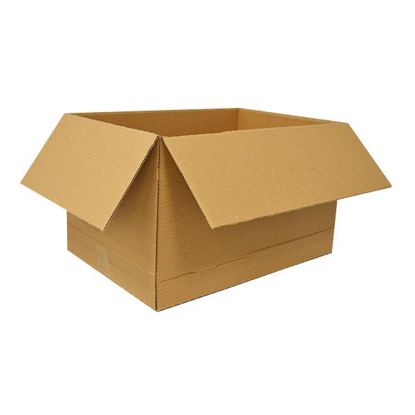 caja de cartón 54x36x32