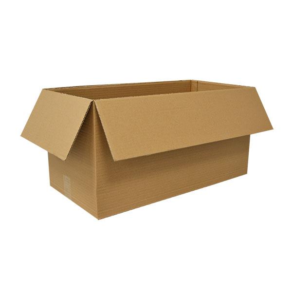 caja de cartón 60x30x30