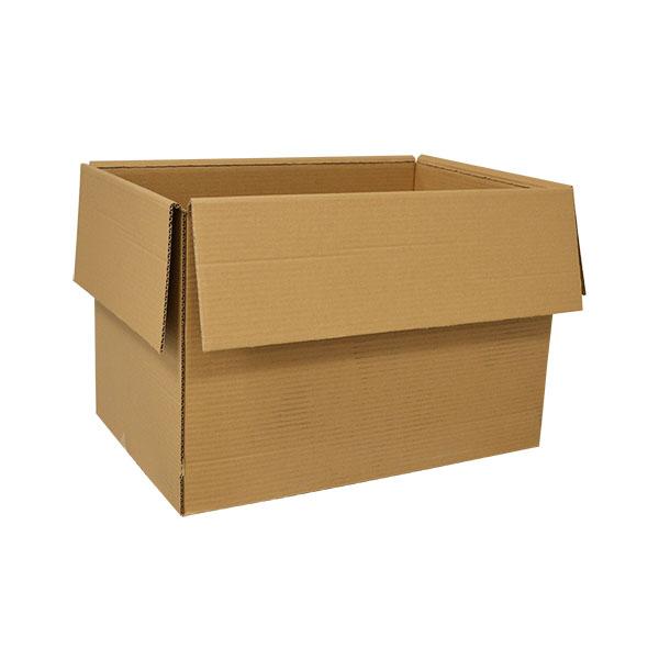 caja de cartón 60x40x40