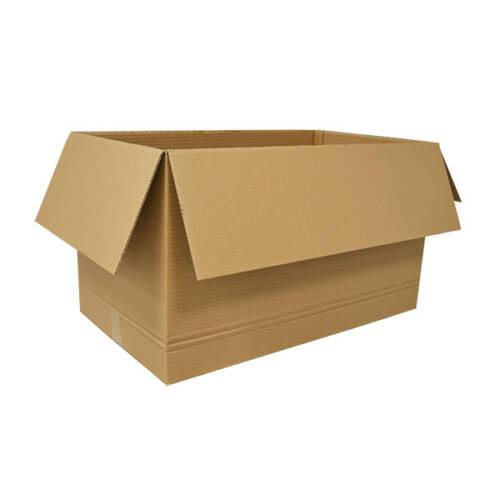 caja de cartón 70x40x40