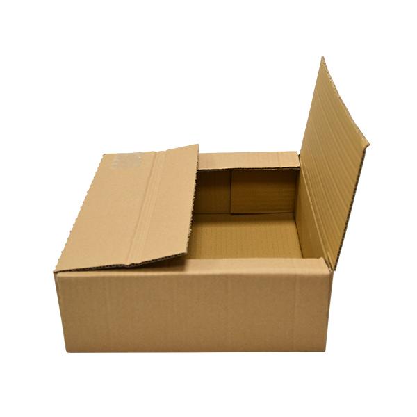 Cajas automontables para envíos