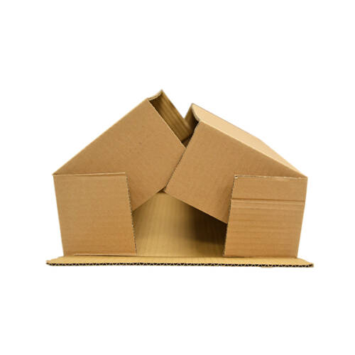 caja automontable fácil