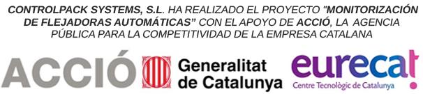 Ayudas ACCIÓ, Generalitat de Catalunya EURECAT