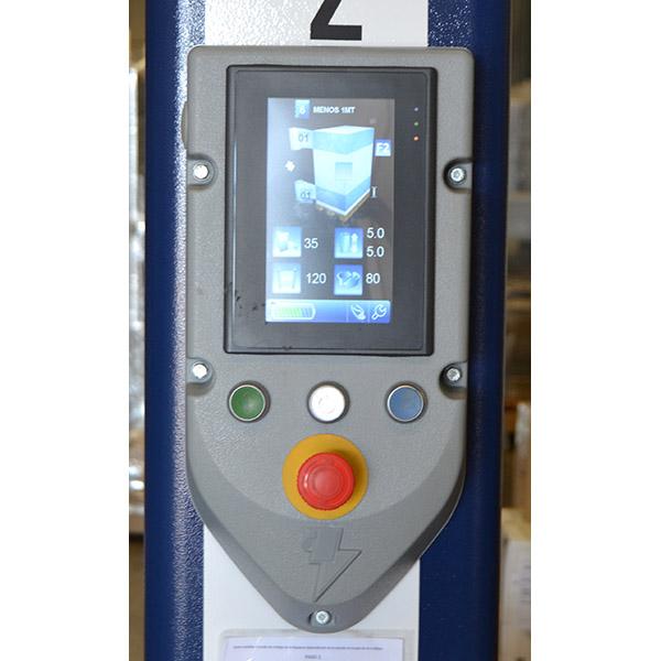 Panel control Robot S6