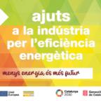 Subvención para mejorar la gestión energética en procesos industriales