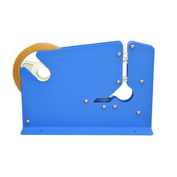 Cerradora de bolsas E-7 para cinta de 12 mm