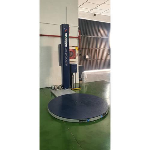 Envolvedora Rotoplat 708 PVS
