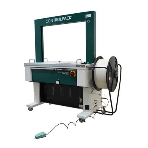 Flejadora automática de mesa SPK 1600